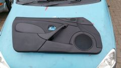 MAZDA MX5 EUNOS (MK2.5 2001 - 05) DOOR CARD PANEL - LHS - ELECTRIC WINDOWS  LEFT